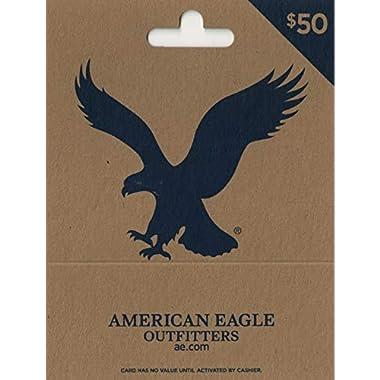 American Eagle Refresh Gift Card $50