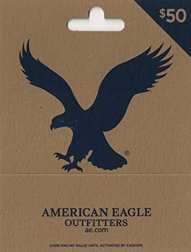 American Eagle Refresh Gift Card