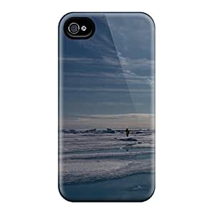 Cute High Quality Iphone 6plus Melting Ice Cases