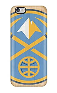 Best denver nuggets nba basketball (9) NBA Sports & Colleges colorful iPhone 6 Plus cases