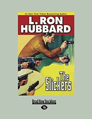 book cover of The Slickers