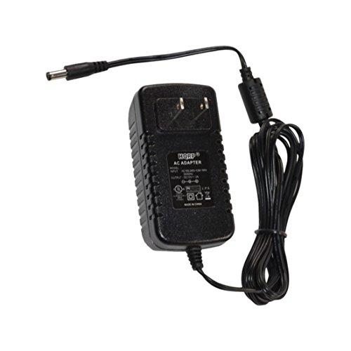 HQRP 12V Battery Eliminator for Peavey Solo