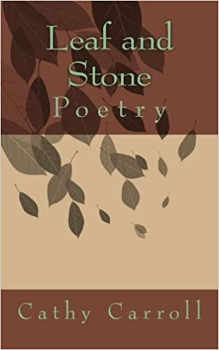 Book Leaf and Stone: Poetry