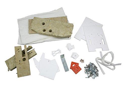 Frymaster 826-0929 Pot Insulation Kit by Prtst [並行輸入品] B018A301TI