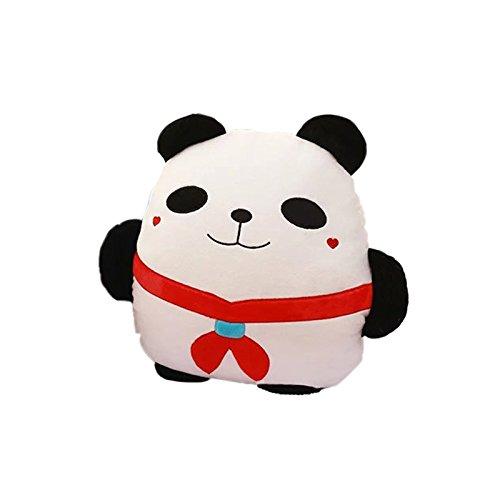 ilovepandas - oso Panda de peluche (oficina viajes cuello ...