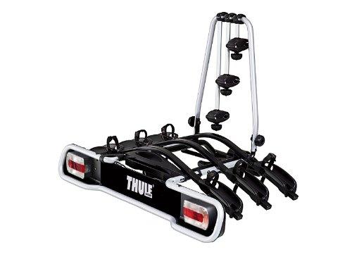 Thule TH943005 Porta Bicicletas Negro Y Gris
