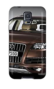 Excellent Design Audi Suv 8 Case Cover For Galaxy S5