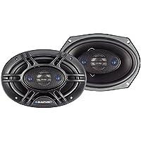 Blaupunkt 6 X 9 4-Way Coaxial Speaker 450W