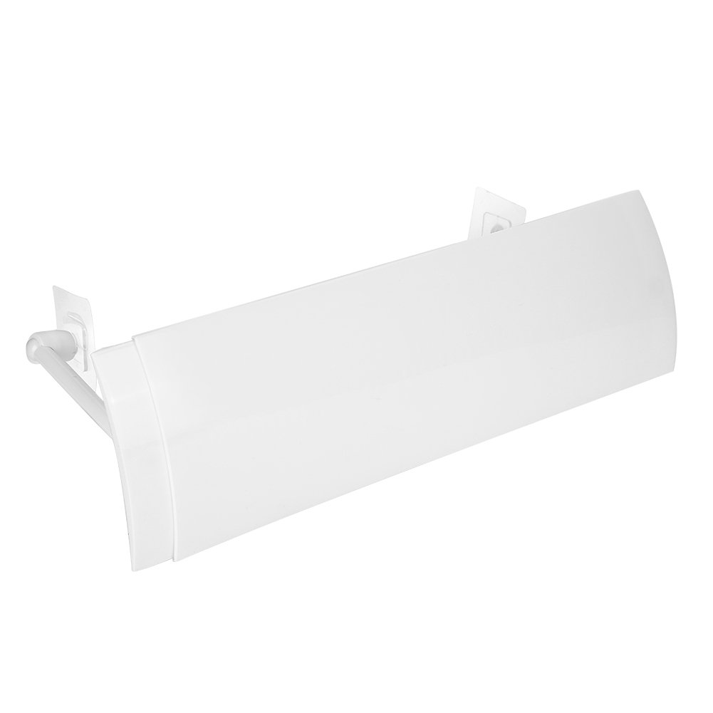 Faviye 57cm 1.5P-80 26 Cubierta Exterior de Aire Acondicionado Antipolvo antiniebla Impermeable Funda climatizadora Exterior