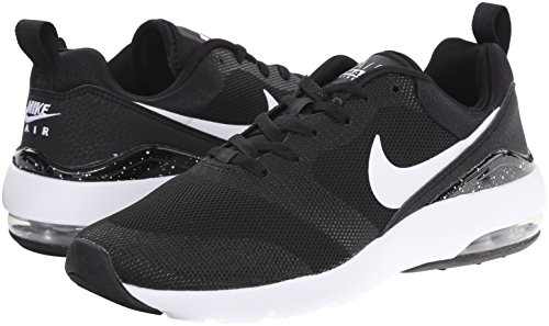 black White Silver Para Negro Nike Calzado Air Wmns Mujer Deportivo metallic Max Siren xqqR7Hwzv