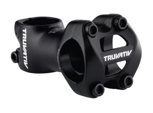Truvativ AKA All Mountain 60 5-Degree 38 Height 31.8 1-1/2 Stem (Blast Black) by Truvativ by Truvativ