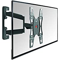 Vogels TV Wall Mount, Swivel or Swivel and Tilt - BASE series, BASE 45M 32 to 55 inch Swivel and Tilt, Black