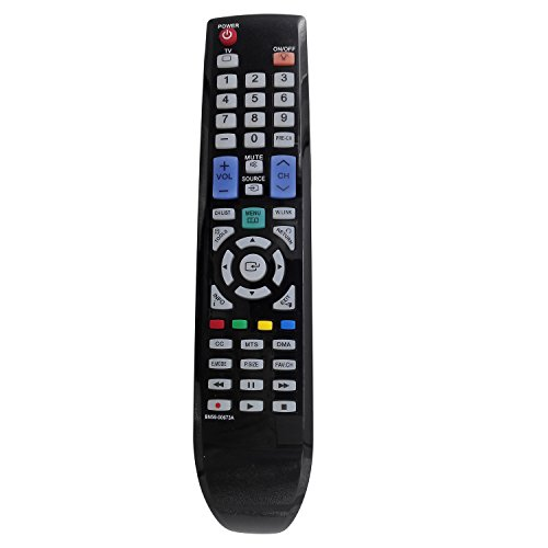 Beyution New Replacement BN59-00673A TV Remote Control for Samsung Televisions HL50A650 HL50A650C1 HL50A650C1F HL50A650C1FXZA HL50A650C1FXZC TV