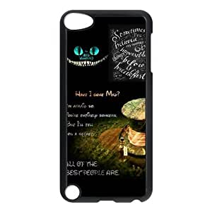 Alice in Wonderland for Ipod Touch 5 Phone Case Cover A6721