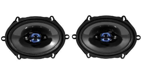 Sony XS R5744 Inches Coaxial Speakers