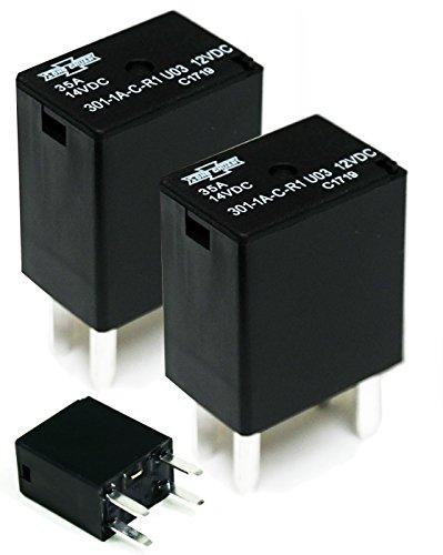 micro relay - 6