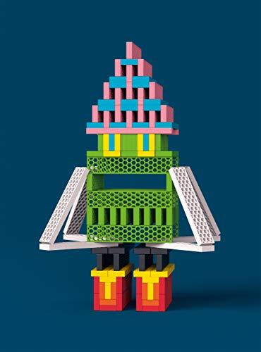 Tegu 340 Piece Perfect Blocks Building Set- Amazon Exclusive