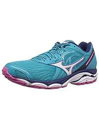 Mizuno Womens Wave Inspire 14 Running Shoes