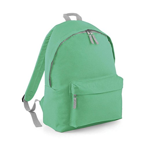 BagBase BG125 Light Grey Green Backpack Mint Fashion ArPwaWxEqA