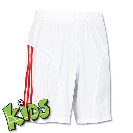 ADIDAS Fussball Trikot Russland RFU Away Short Kinder, Größe Adidas:164