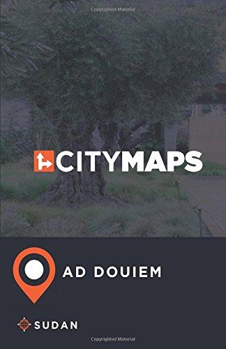 Read Online City Maps Ad Douiem Sudan PDF