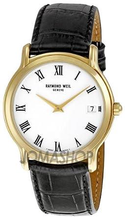 Raymond Weil Tradition Mens Watch 5569-MC-00300: Amazon.co.uk: Watches