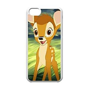 Bambi II iPhone 5c Cell Phone Case White 8You263693