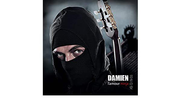 Lamour ninja [Explicit] by Damien on Amazon Music - Amazon.com