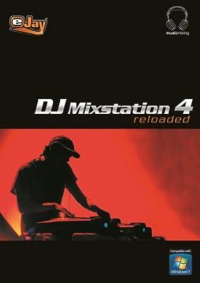 Ejay dj mixstation 4 serial key.