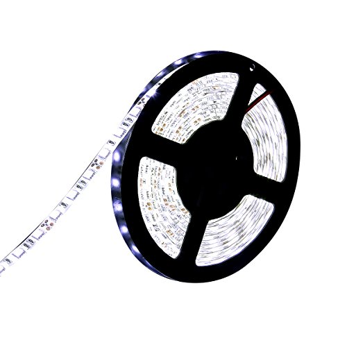 Cool White Led Light Strip - 3
