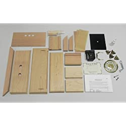 The Bedford II Mantel Clock Kit