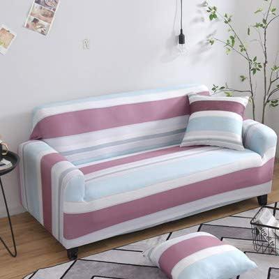 Design Bank En Fauteuil.Pcsacdf Sofa Cover Hoes Bank Voor Sofa Handdoek Woonkamer Covers