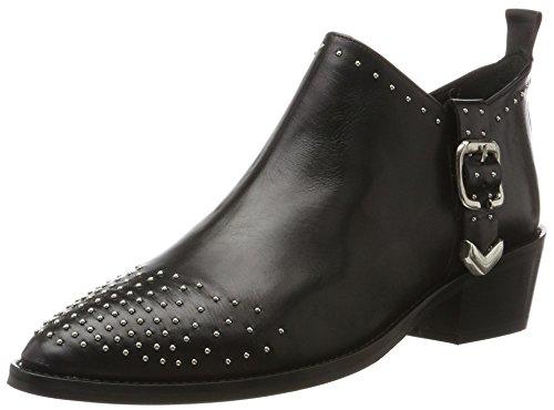 COPENHAGEN GARDENIA Women's Bcb10 Black Black Ecolina Boots fqgrSnqF