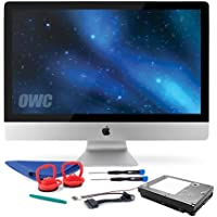 OWC DIY Bundle 2.0TB HDD Upgrade Kit For All 2009-2010 iMacs