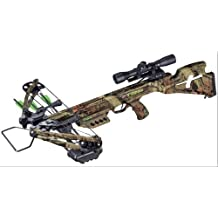 PSE Fang LT Crossbow, Mossy Oak Country
