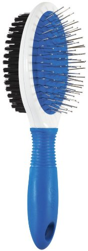 For-Your-Dog-078279-102-2-in-1-Combo-Brush