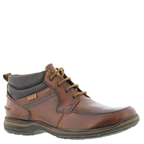 Pikolinos Toledo Moc Teen Mens Boot Cuero
