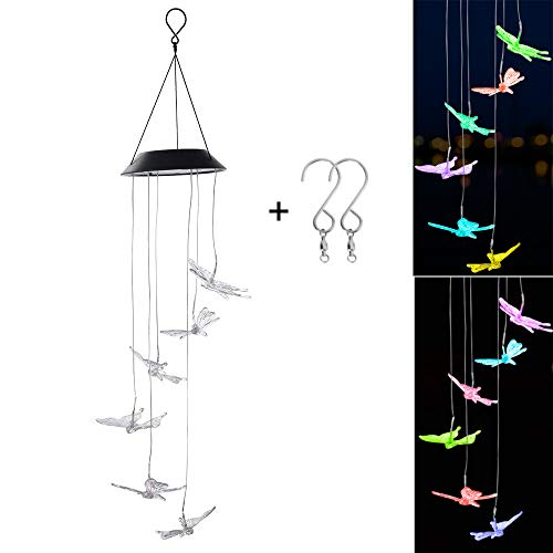 Top 10 Wind Chimes Light Up Alnay Info