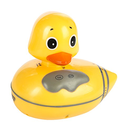 Sharper Image Floating Duck Radio product image