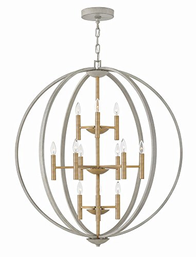 Euclid Pendant Light in Florida - 3