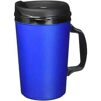 Amazon Com 34 Oz Thermoserv Foam Insulated Coffee Mug