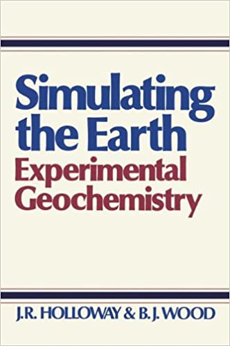 Download Simulating the Earth - Experimental geochemistry PDF, azw (Kindle)