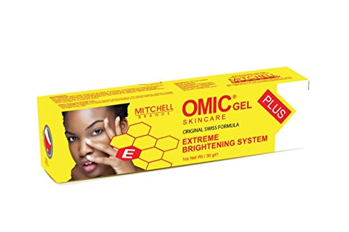 OMIC Gel Plus 30g Extreme Brightening System ()