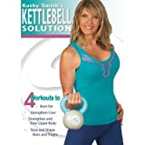Kathy Smith's Kettlebell Solution Workout DVD by Stamina