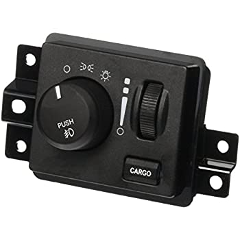 Standard Motor Products HLS-1348 Headlight Switch