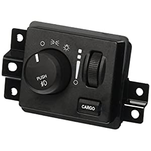 Standard Motor Products HLS-1349 Headlight Switch