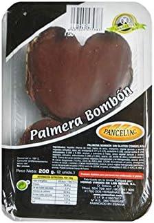 Palmera bombón sin gluten PANCELIAC