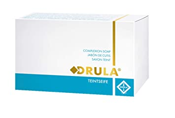 Drula Complexion Beauty Soap - Skin Purifying Cleanser