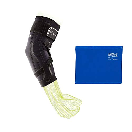 DonJoy Performance Bionic II Elbow Support Brace (Large), used for sale  Delivered anywhere in USA