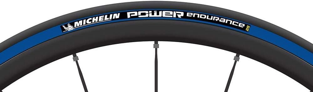 Unisex Adulto Michelin Power Endurance Cubiertas
